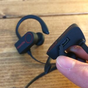 AnutriON USB充電