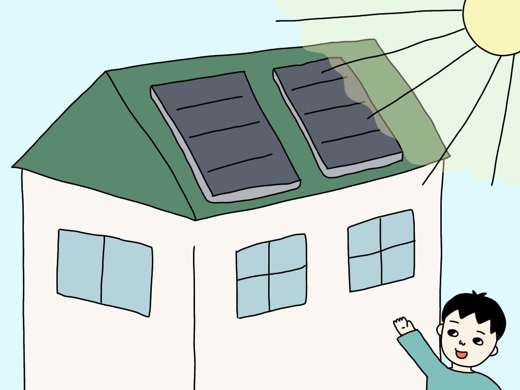 太陽光パネルの売電価格